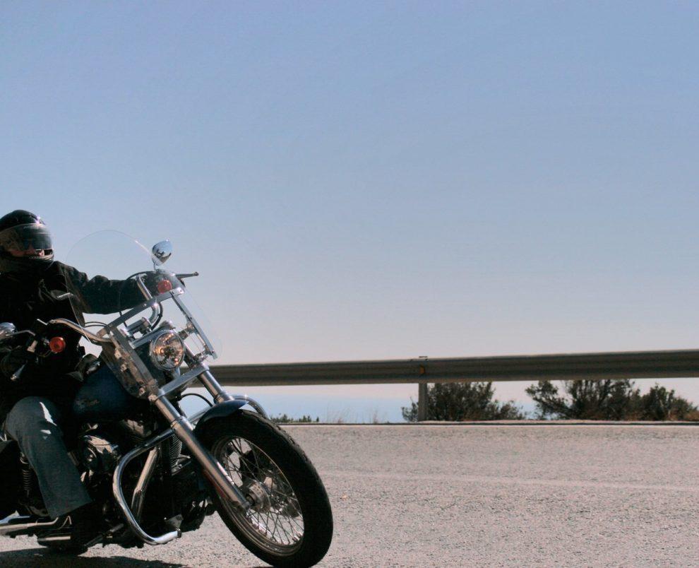 Risker med att köra motorcykel